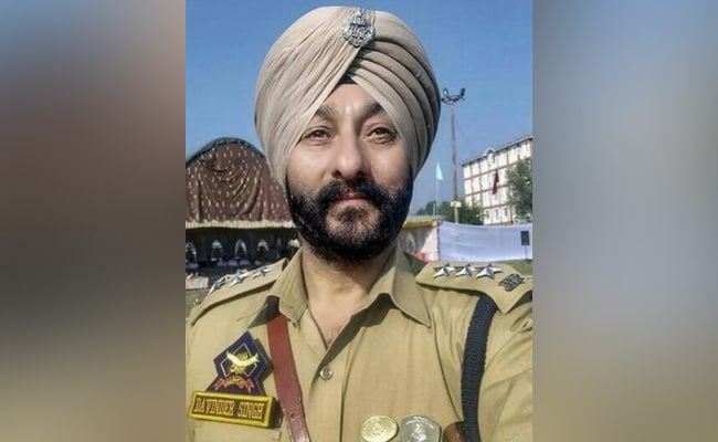 What Is Narco Test  And how it will help full inquery  with   DSP Davinder Singh ? नारको टेस्ट क्या है ?