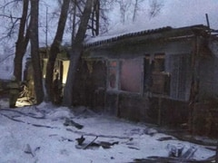 11 Workers Die After Fire Breaks Out In Siberia Village: Officials