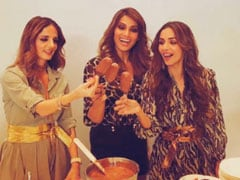 Malaika Arora's Birthday Wish For Bipasha Basu Is A Perfect Mix Of Sweet And Savoury