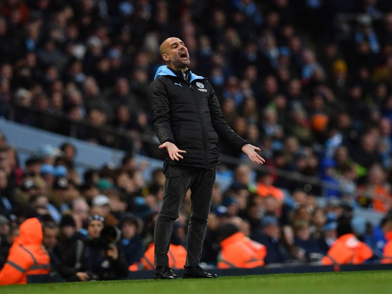 Pep Guardiolas Birthday Ruined As Crystal Palace Snatch Point, Chelsea Stunned By Newcastle