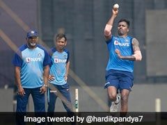 India Squads For New Zealand ODIs, Tests To Be Named After Hardik Pandya