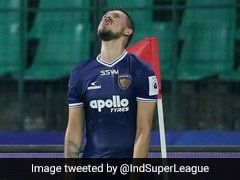 ISL: Chenaiyin FC Move To 6th Place After Thumping 4-1 Win Over Jamshedpur FC
