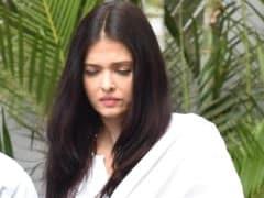 Shweta Bachchan's Mother-In-Law Ritu Nanda Dies; Amitabh Bachchan, Aishwarya Fly To Delhi