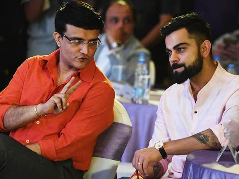 India vs Australia: Sourav Ganguly Hopeful Of India