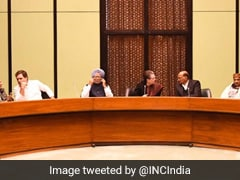 Highlights: Opposition Meeting On Citizenship Law Begins