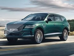 Hyundai Motor To Debut Luxury Genesis Brand In Europe This Summer