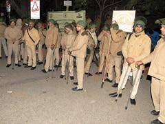 ABVP का आरोप, JNU हमले में वामपंथियों का हाथ,  सेमेस्टर रजिस्ट्रेशन प्रक्रिया लटकी