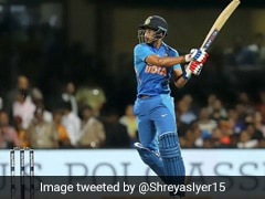 New Zealand vs India 1st T20I Highlights: KL Rahul, Shreyas Iyer Fifties Help India Beat New Zealand By 6 Wickets
