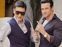 Here's Why Mohnish Bahl, Rohit Roy Are Leaving <I>Sanjivani</i>