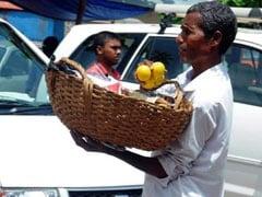 Meet The Orange Seller From Karnataka Who Won Padma Shri
