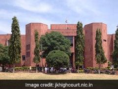 विपक्षी दलों के विरोध के बाद जम्मू कश्मीर हाईकोर्ट ने 33 पदों पर भर्ती के लिए अधिसूचना वापस ली