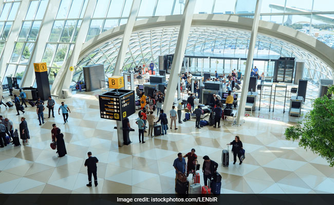 Nigeria Restricts Passengers From India, Brazil, Turkey Over Coronavirus