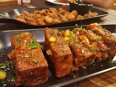 Watch: How To Make Restaurant-Style Tawa Paneer Tikka At Home (Recipe Video Inside)