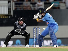 New Zealand vs India 3rd T20I Live Score: Rohit Sharma, KL Rahul Give India Solid Start In Hamilton