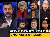 Video: Watch: Photos And WhatsApp Groups As Clues To JNU Attack