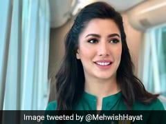 पाकिस्तानी एक्ट्रेस को एयरपोर्ट के बाथरूम में दिखा कॉकरोच, बोलीं- 'Ladies Toilet में...'