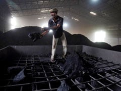 Coal India Output Cut By 56% During Workers' Three-Day Strike: Report