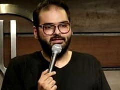 IndiGo Halves Comedian Kunal Kamra's Suspension Period: Report