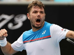 Australian Open: Stan Wawrinka Comes From Behind To Upset World No. 4 Daniil Medvedev