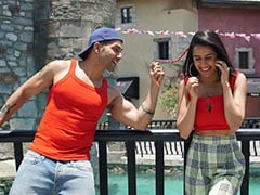 Box Office: Varun, Shraddha's 'Street Dancer 3D' Earns Over Rs 45 Crore
