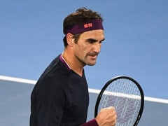 Australian Open: Roger Federer Advances After Beating John Millman In Five-Set Marathon