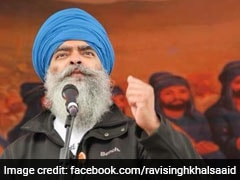 Khalsa Aid Founder Faces Right-Wing Trolling Over Nankana Sahib Post