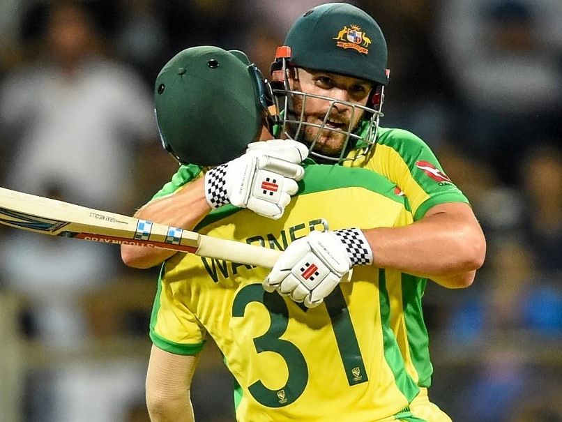 IND vs AUS: Australia Register Biggest Ever Win Over India In ODIs To Take 1-0 Series Lead