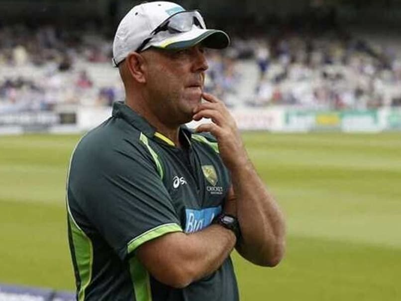 "Former Australia Coach Darren Lehmann Quits Social Media After ""Vile And Horrendous"" Hack"