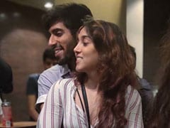 What Aamir Khan's Daughter Ira Said About Dating Mishaal Kirpalani