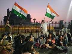 After JNU Attack, Student Protests Flare Up Across The Country
