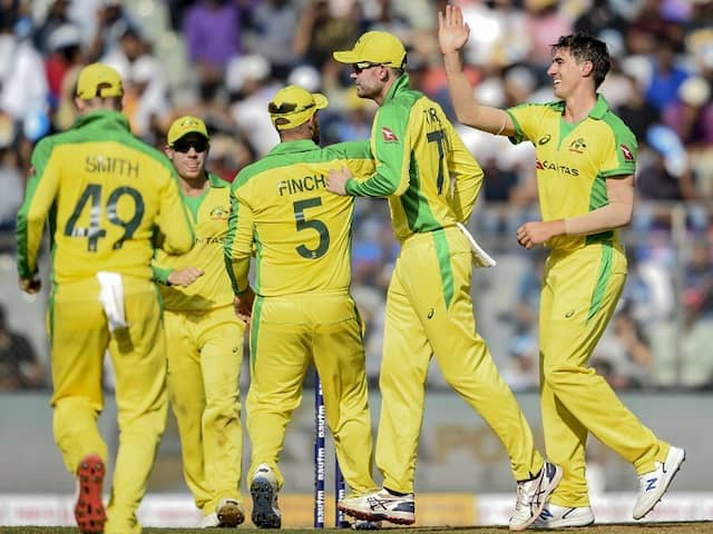 Cricket Australia Postpones New Zealand ODIs, Afghanistan Test