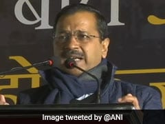 No Desire To Be Chief Minister, Want Delhi's Betterment: Arvind Kejriwal