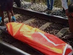 Andhra School Girl Found Dead On Rail Track; Family Suspects Rape, Murder