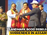Video : Bodo Peace Pact Signed, Possible Release Of Leaders Comes Under Question