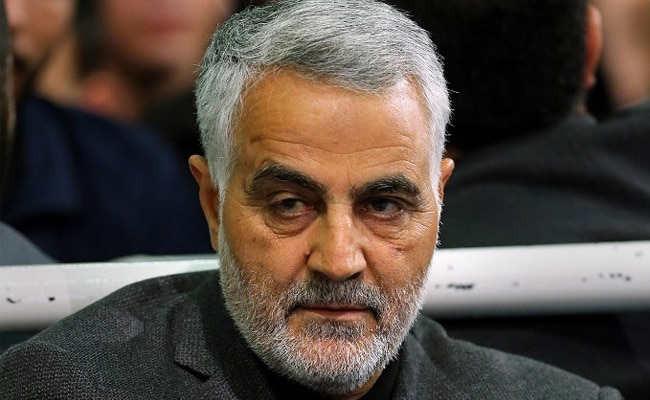 'Foolish Escalation': Iran After US Airstrike Kills Its Guards Commander