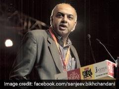 """Proud To Represent Start-Up Community"": Naukri.com Founder On Padma Shri"