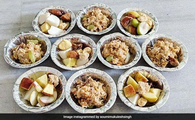 Basant Panchami Recipe: Dodhikorma, A Must Have During Saraswati Puja