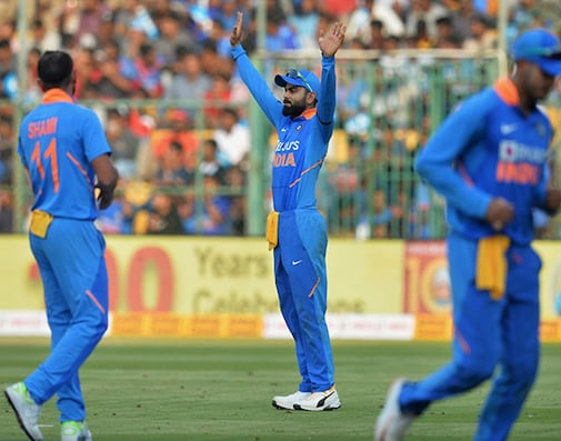 India 'A Powerhouse' Across Formats: McMillan Ahead Of New Zealand Tour