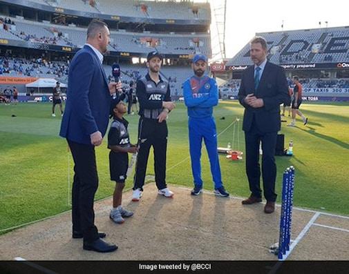 New Zealand vs India 3rd T20I Live Updates