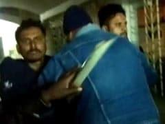 Clash Between Student Groups At Bengal's Visva Bharati University