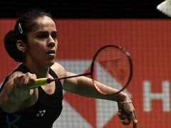 Thailand Masters: Saina Nehwal, Kidambi Srikanth Gun For Olympic Qualification