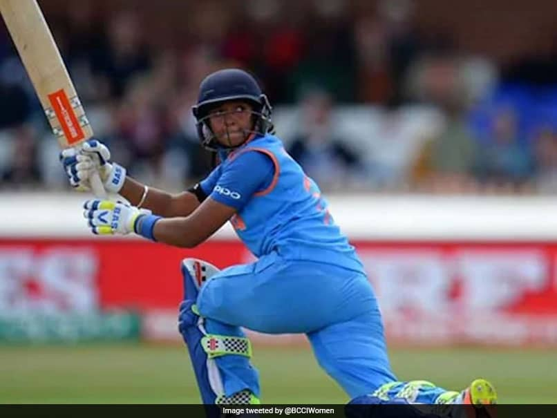 India Women vs England Women: Harmanpreet Kaur Leads From Front As India Beat England By 5 Wickets