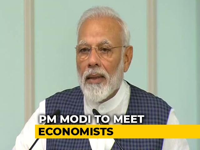 Video : Budget 2020: Ahead Of Union Budget, PM Modi To Meet Top Economists Today