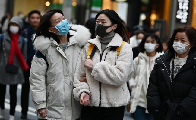 Kindergartens, Schools, Universities In Beijing To Remain Shut Amid Virus Scare: State Media