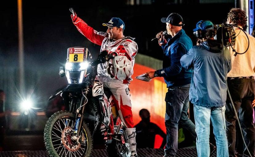 Hero MotoSports Withdraws From Dakar Rally 2020 Post Paulo Goncalves' Death