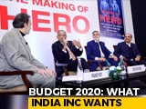 Video : Business Leaders On Expectations From Union Budget 2020