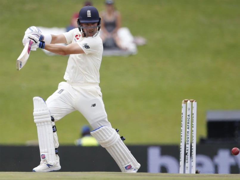England Opener Rory Burns Out Of Sri Lanka Tour Due To Ankle Injury