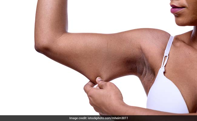 Weight Loss: Got Fat Under Your Arms? Do These 5 Exercises At Home To Get Rid Of It Instantly