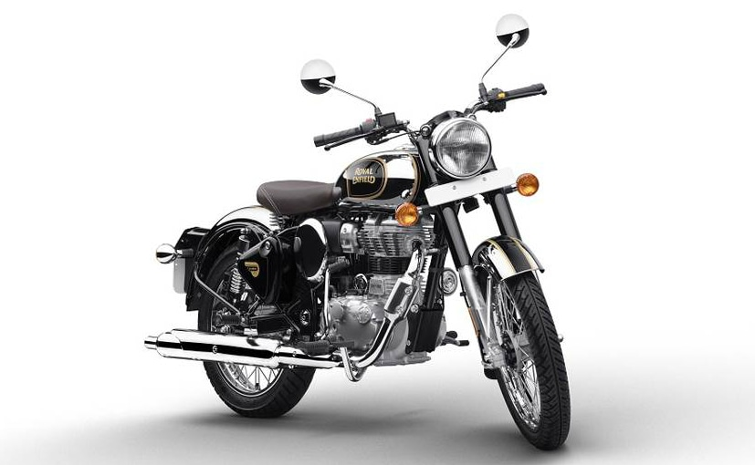 BS6 Royal Enfield Classic 350, BS6 Bullet 350 Prices Hiked