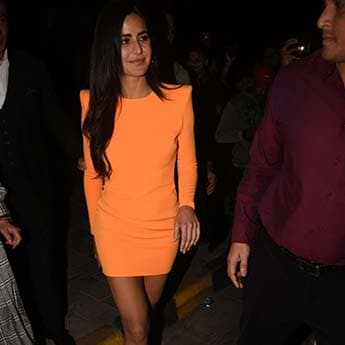 Katrina Kaif Is The Latest Bollywood Star To Sport The Neon Fashion Trend